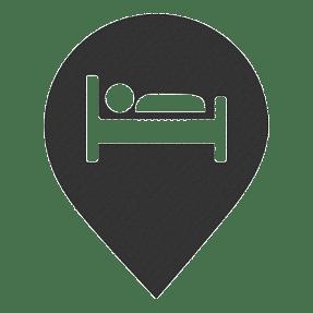 Amsterdam Hostel criteria checklist for students
